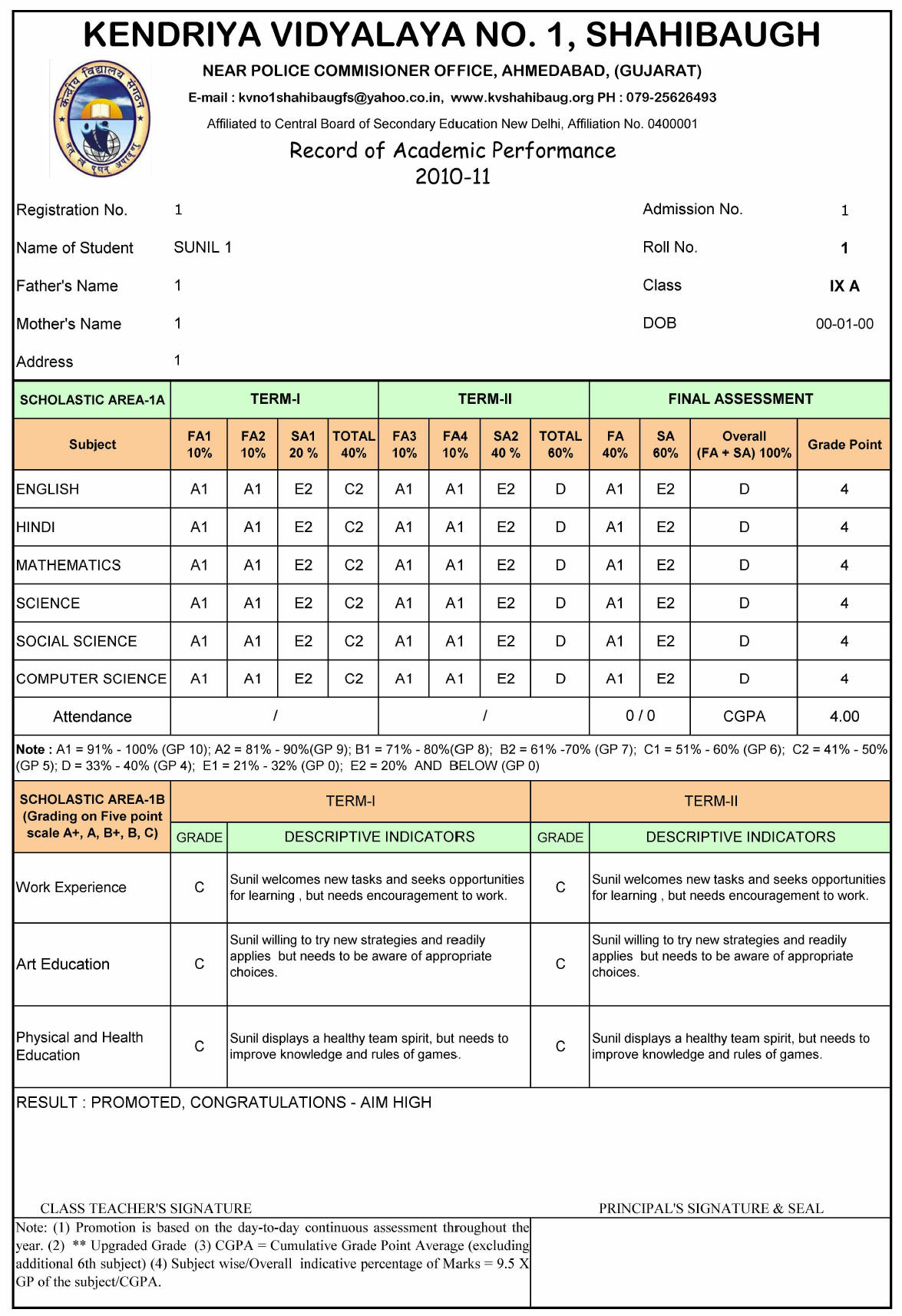 secondary school report writing format To fully understand what information particular parts of the paper should discuss, here's another research paper example including some key parts of the paper.